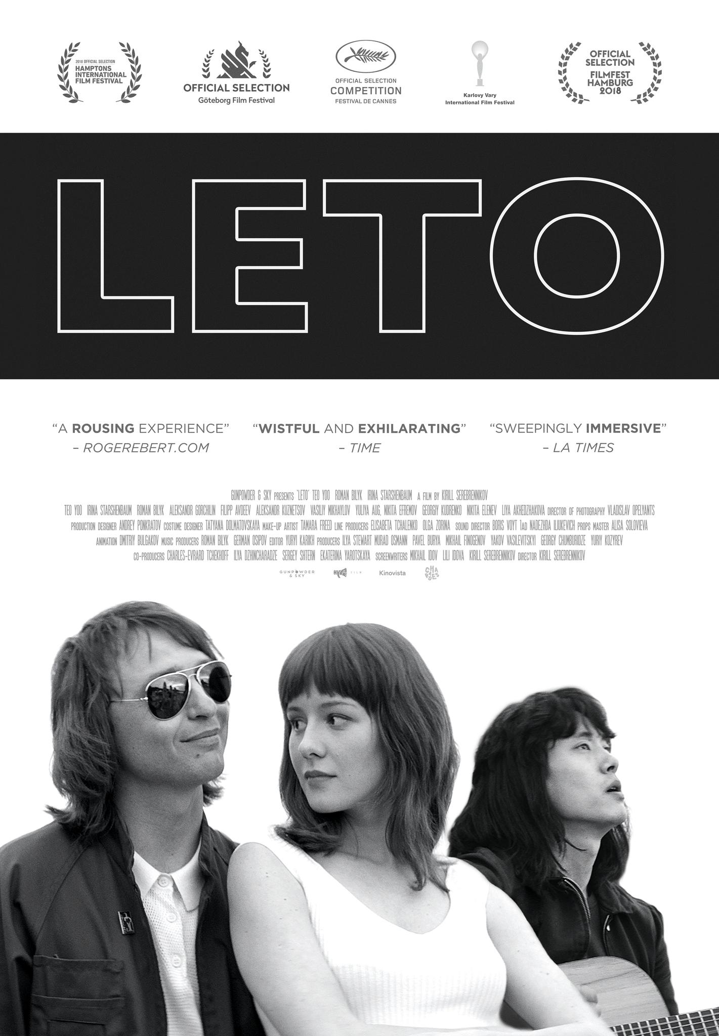 Leto (2018) - IMDb