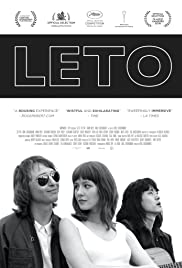 Play or Watch Movies for free Leto (2018)