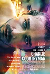 Primary photo for Charlie Countryman