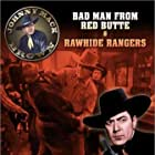 Johnny Mack Brown in Bad Man from Red Butte (1940)