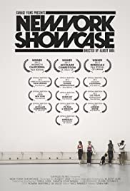 New York Showcase Poster