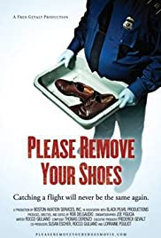 Please Remove Your Shoes (2010) Poster - Movie Forum, Cast, Reviews