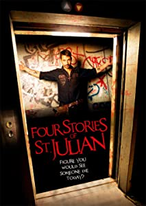 Watch movies online free Four Stories of St. Julian [iPad]