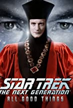 Primary image for Star Trek: The Next Generation - The Unknown Possibilities of Existence: Making All Good Things...