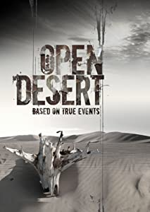 Watch latest english movie trailers Open Desert Germany [480x360]