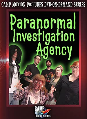 Where to stream Paranormal Investigation Agency