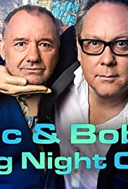 Vic and Bob's Big Night Out Poster
