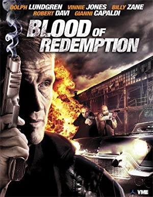 Where to stream Blood of Redemption