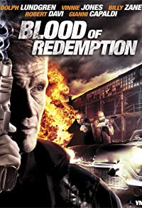 Primary photo for Blood of Redemption