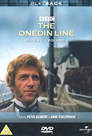Peter Gilmore in The Onedin Line (1971)
