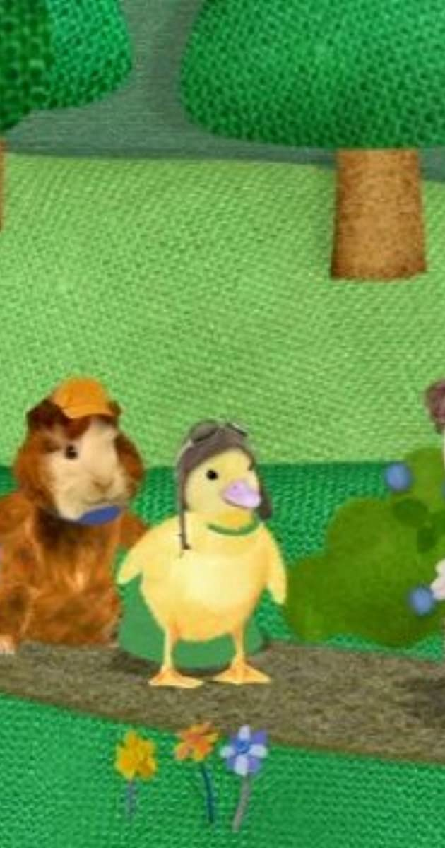 Wonder Pets Save Little Red Riding Hood Save The Turtle Tv Episode 2007 Imdb