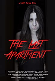 The Last Apartment Poster