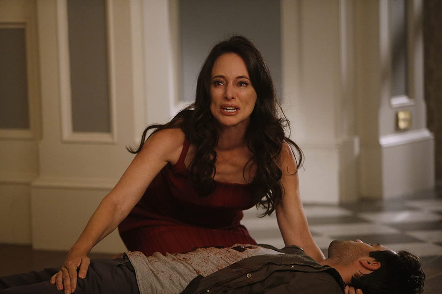 picture Madeleine Stowe