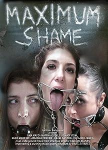 Friday full movie Maximum Shame [1080i]