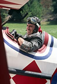 Primary photo for The Red Baron/Young at Heart