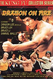 Dragon on Fire(1978) Poster - Movie Forum, Cast, Reviews