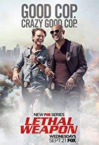 Primary photo for Lethal Weapon