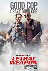Lethal Weapon movie download in mp4