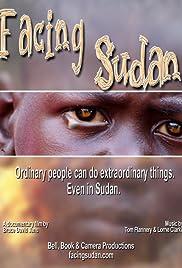 Facing Sudan Poster