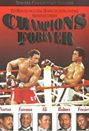 Champions Forever(1989) Poster - Movie Forum, Cast, Reviews