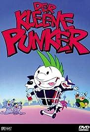 Der kleene Punker Poster