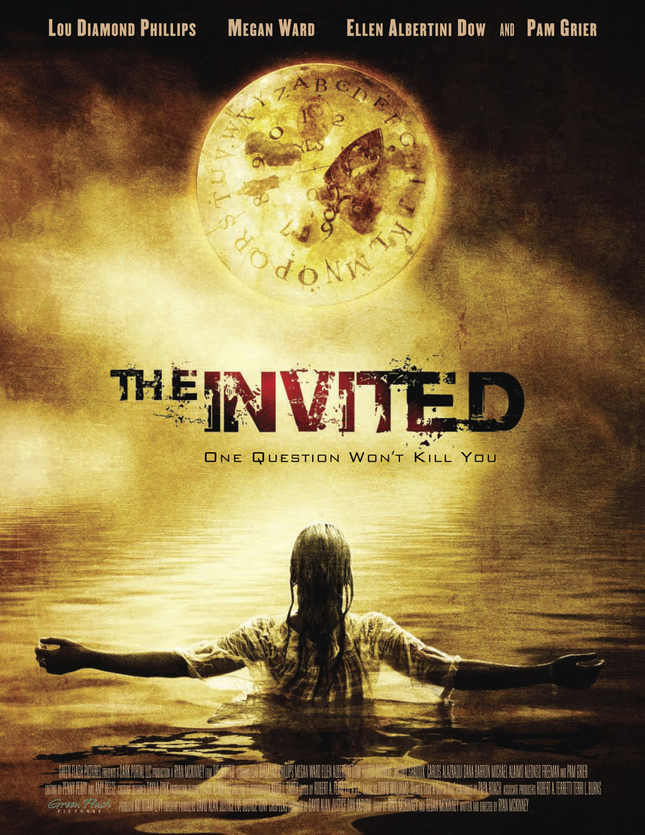 The Invited (2010)