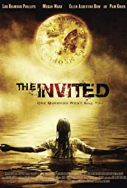 The Invited(2010) Poster - Movie Forum, Cast, Reviews