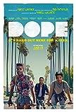 Dope poster thumbnail