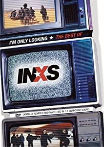 Bluray downloads movies I'm Only Looking: The Best of INXS by Alex Proyas [1280x544]