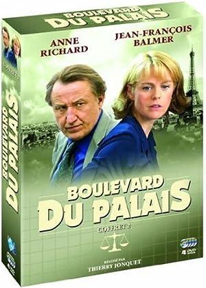 Boulevard du Palais (1999–)