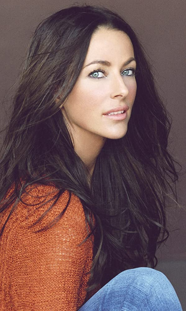 Esther Anderson actress