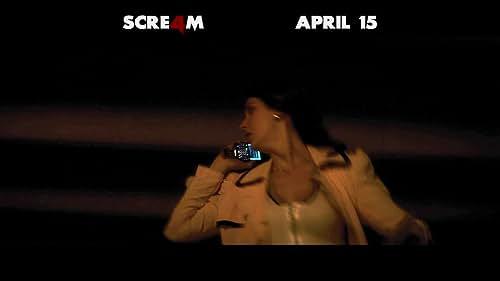 """Scream 4: """"Cutdown Rules"""""""