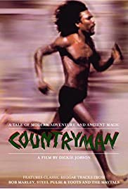 Countryman (1982) Poster - Movie Forum, Cast, Reviews