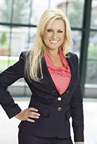 Primary photo for Natalie Gulbis