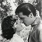 Elvis Presley and Mary Ann Mobley in Girl Happy (1965)