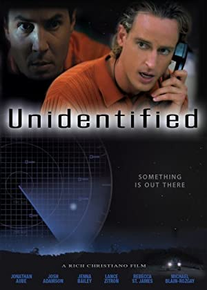 Where to stream Unidentified