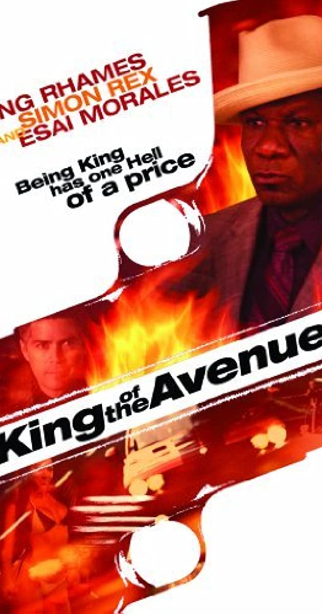 Subtitle of King of the Avenue