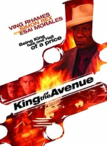 Movie for free no downloads King of the Avenue USA [mkv]