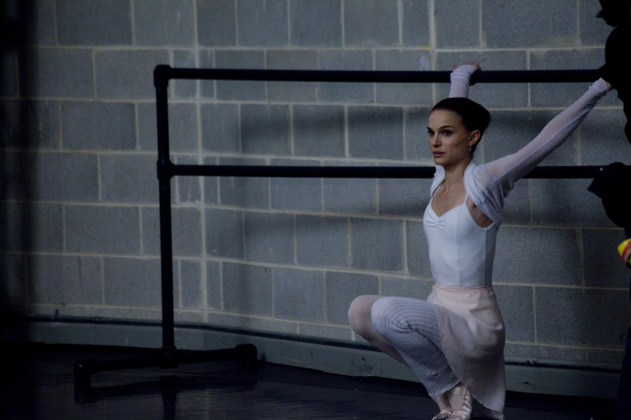 Black Swan | Best Hollywood Psychological Thriller Movies