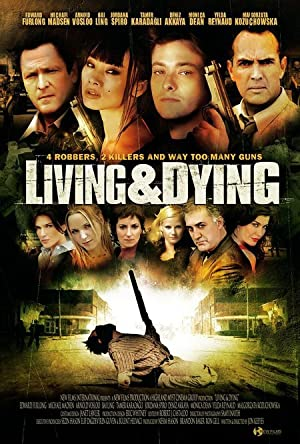 Where to stream Living & Dying
