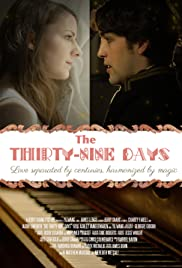 The Thirty Nine Days Poster