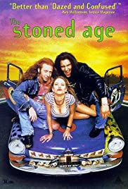 The Stoned Age (1994) 720p