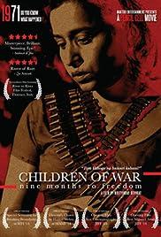 Children of War Poster
