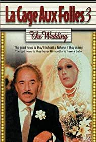 La cage aux folles III: 'Elles' se marient (1985)