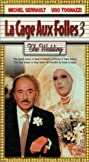 La Cage aux Folles 3: The Wedding (1985) Poster