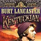 Burt Lancaster in The Kentuckian (1955)