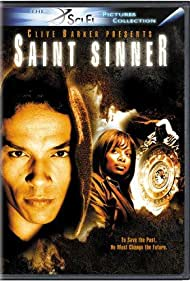 Saint Sinner (2006) Poster - Movie Forum, Cast, Reviews