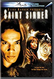 Saint Sinner Poster