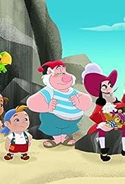 Hook's Treasure Nap/Princess Power! Poster
