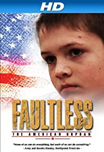 Full hd movie trailer downloads Faultless: The American Orphan [x265]